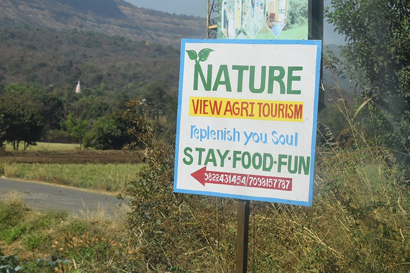 Nature View Agri Tourism | Resort, alquiler vacacional en Bhukum