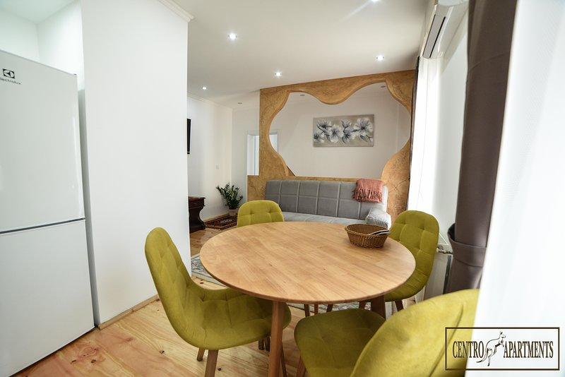 Centro Apartment 2 Bed Apartment for 4, holiday rental in Sabac