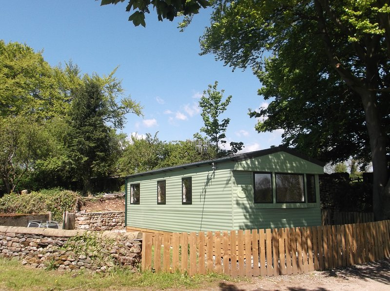 Braeburn, holiday rental in Ireby