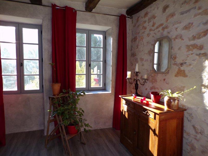 La maison de Zélie, holiday rental in Blars