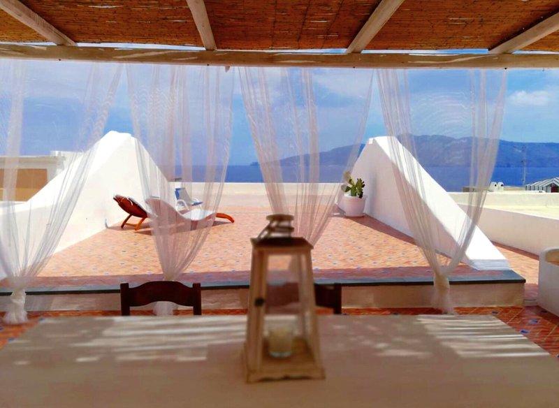 Antica dimora Santa Marina Salina Isole Eolie, Sicilia, holiday rental in Aeolian Islands