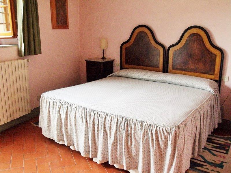 * * * Agrturismo Montereggi * * *, holiday rental in Pratolino