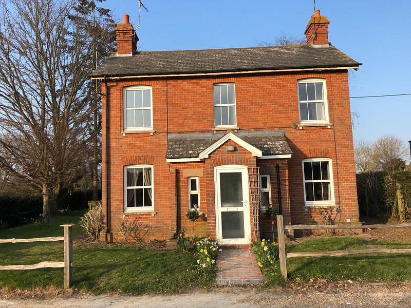 Stylish detached 3bedroom secluded cottage in great location, holiday rental in Sevenoaks