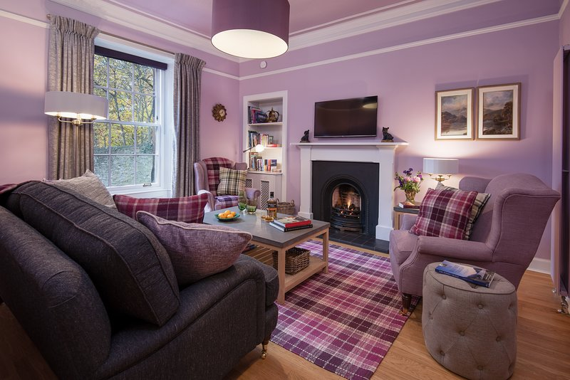 Glenlockhart Cottage, Edinburgh's secret, vacation rental in Roslin