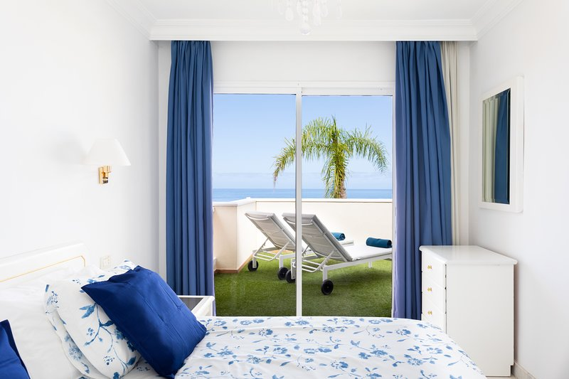 Hermosas Vistas Al Mar 201, holiday rental in Acantilado de los Gigantes