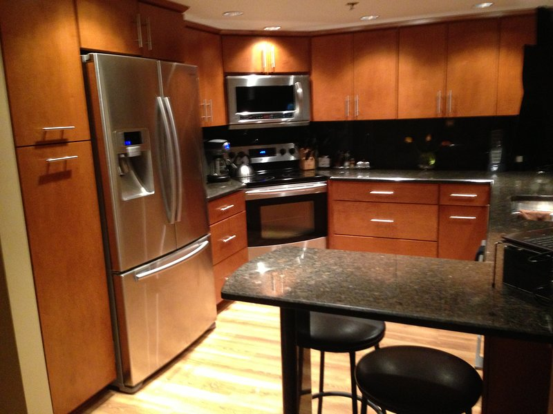 ON THE BEACH, holiday rental in Michigan City