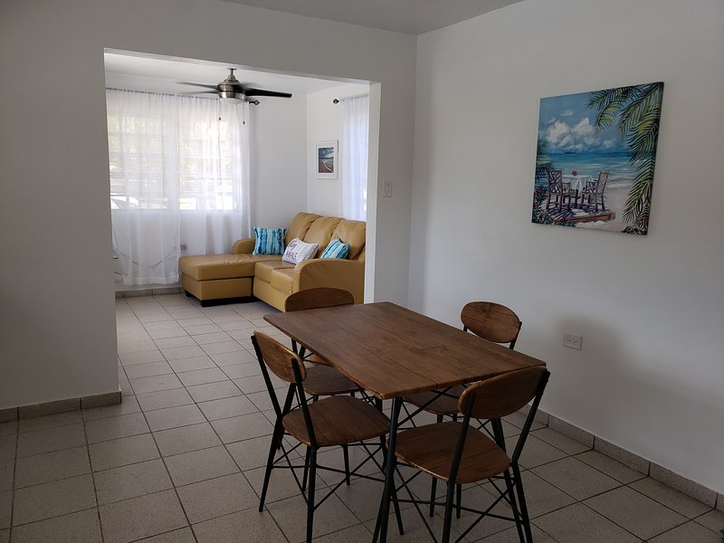 Jt Beach Home Boqueron, holiday rental in Guanica