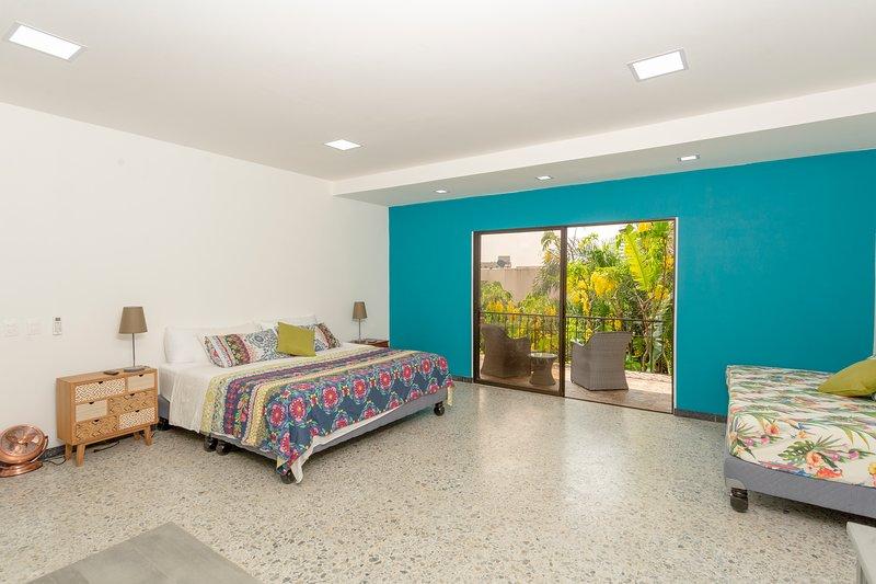 Precioso, único, moderno espacio / 4 habitaciones bonitas - Alquileres de  vacaciones en Cali - Tripadvisor