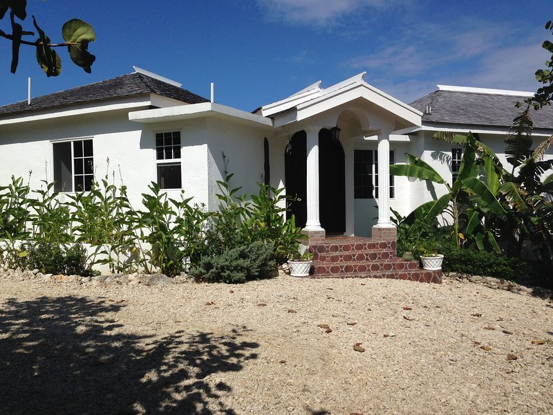 Forever Jamaica, holiday rental in Robin's Bay