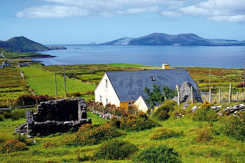 '157- Lohar, Waterville', holiday rental in Waterville