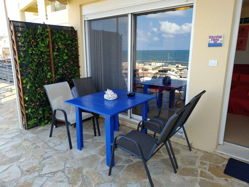 Roumpini Home III, location de vacances à Agia Marina