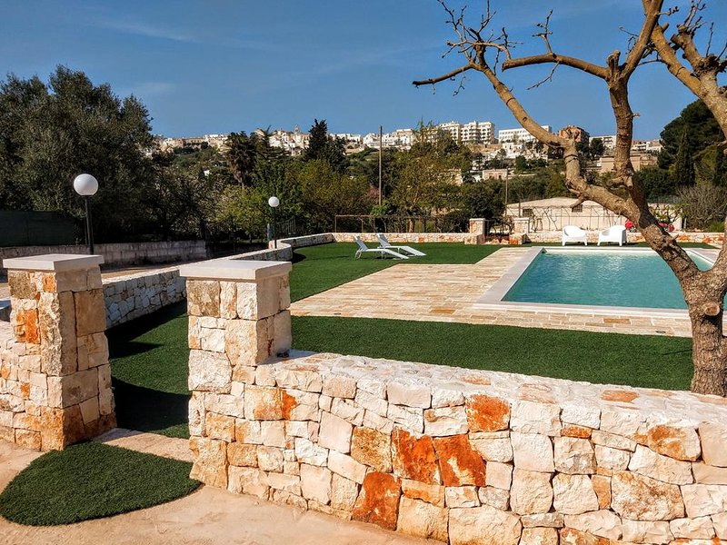 Stonehouse, holiday rental in Calabrese