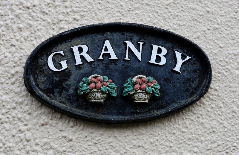 Granby Moffatt Road Nailsworth