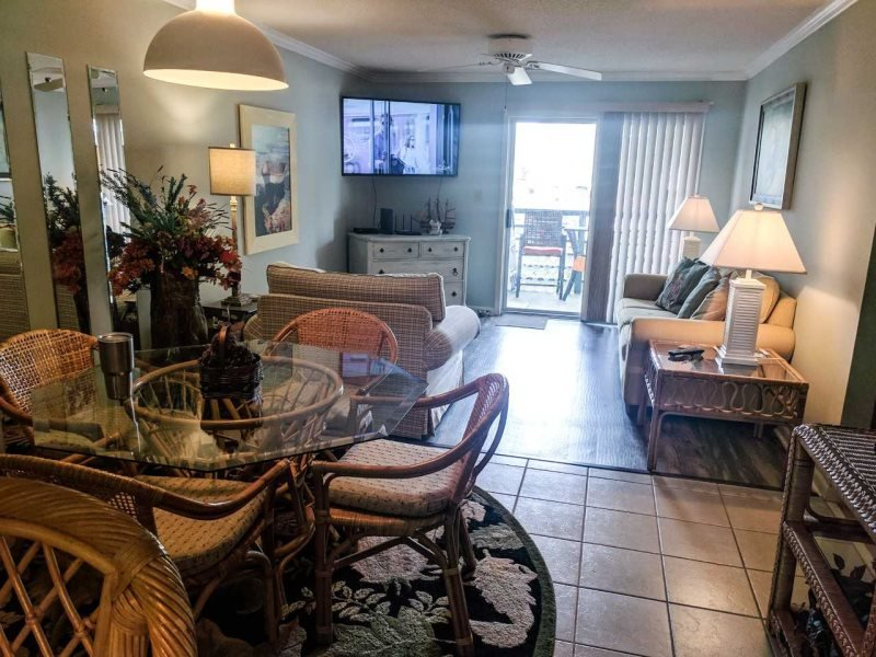 Excellent 2 Bedroom 2 Bath Condo Located At Sand Wedge North Myrtle Home Interior And Landscaping Mentranervesignezvosmurscom