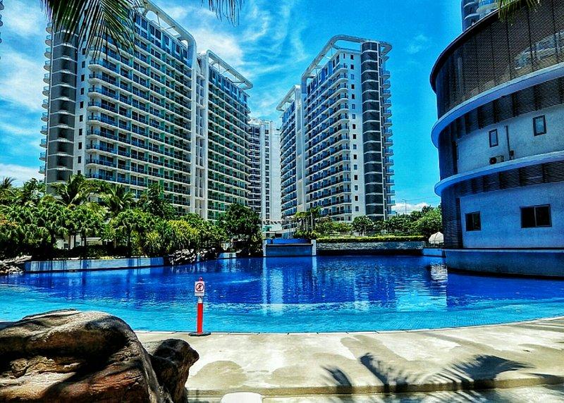 Azure Maki's Place - Azure Urban Resort and Residences, aluguéis de temporada em Paranaque