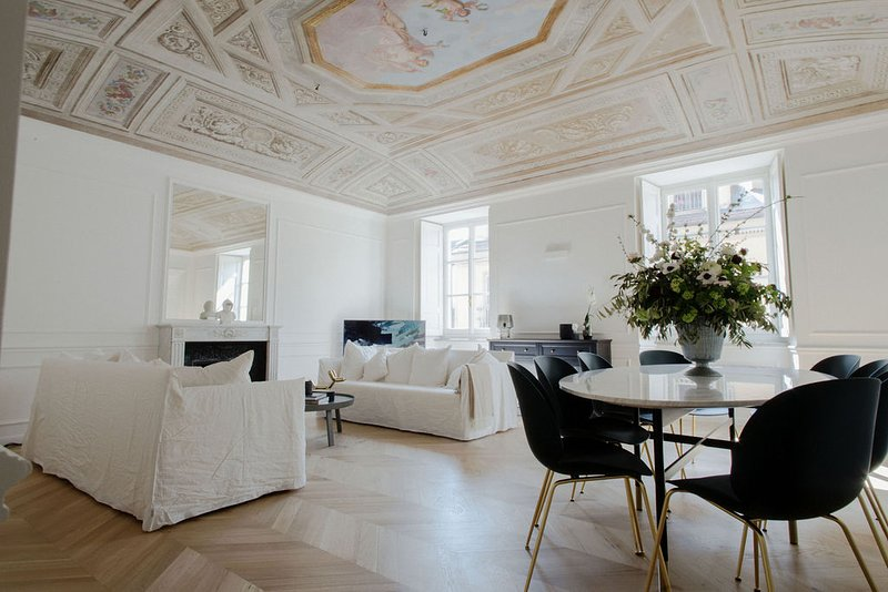 The Arthouse Torino - a luxury apartment in Torino, vacation rental in Arignano