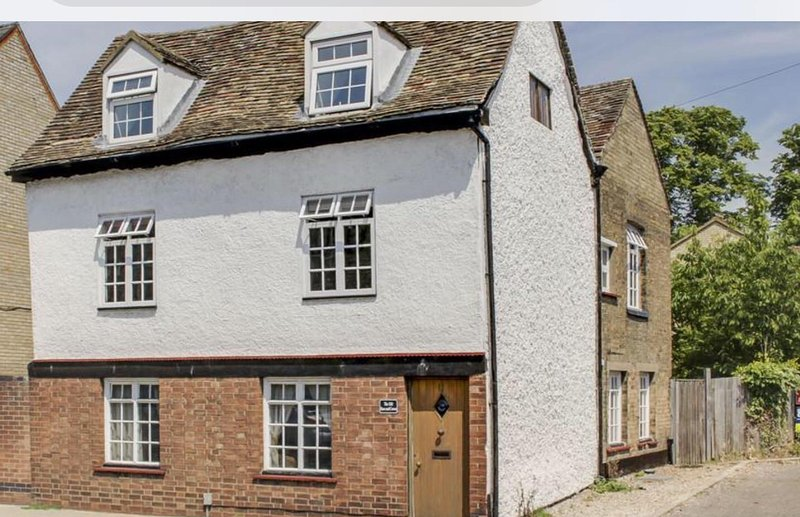 The Old Rose and Crown - St Neots, holiday rental in Renhold