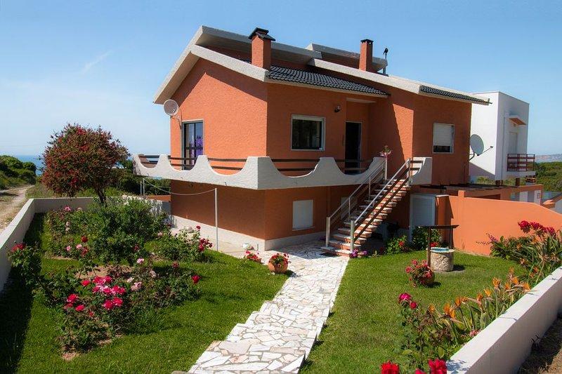 Casa Milu, vacation rental in Nazare