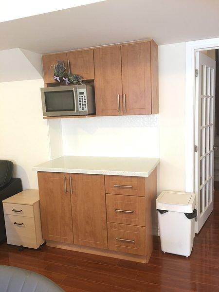 Sweet 1bedroom apartment – semesterbostad i Whitby