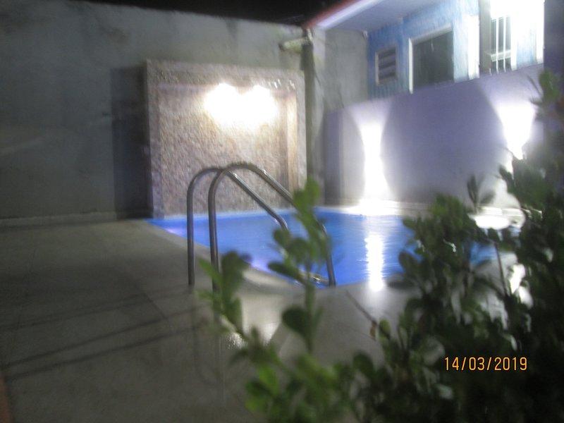 Maravista suites, aluguéis de temporada em Ubatuba