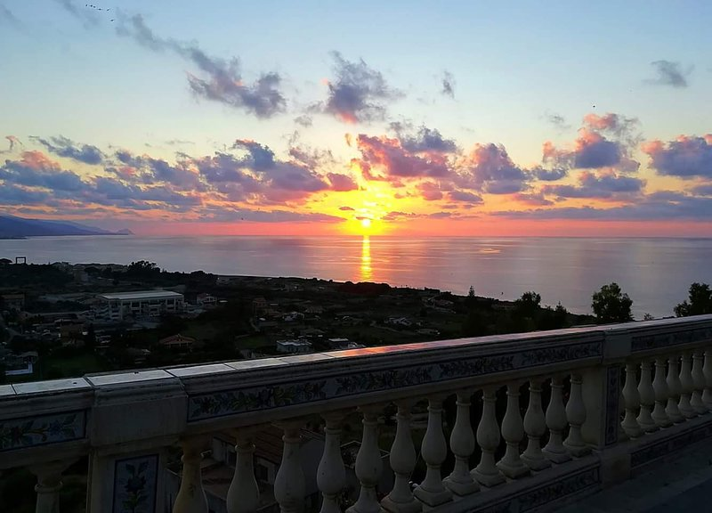 CASA FEDE, holiday rental in Capizzi