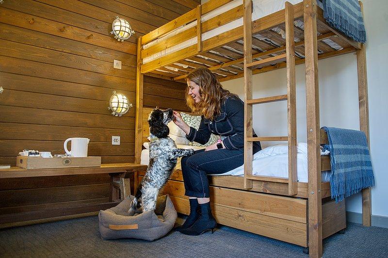 Nessie, holiday rental in Invermoriston