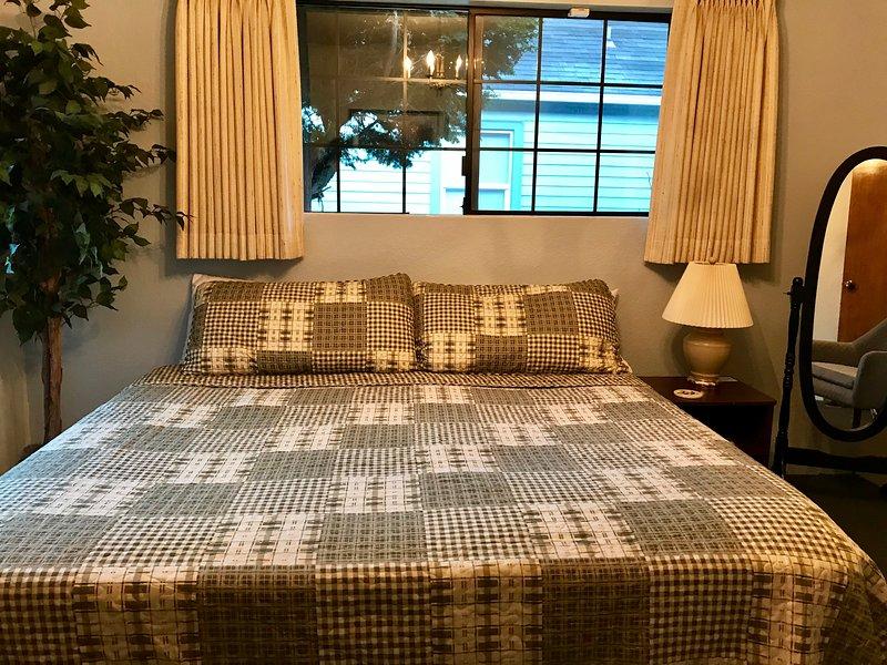 Leah's Homestay Alpha Suite, casa vacanza a Hoquiam