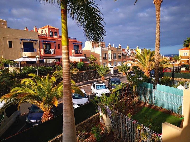 Relax in Palm Mar, Los Cristianos & Playa de Las America, location de vacances à Palm-Mar