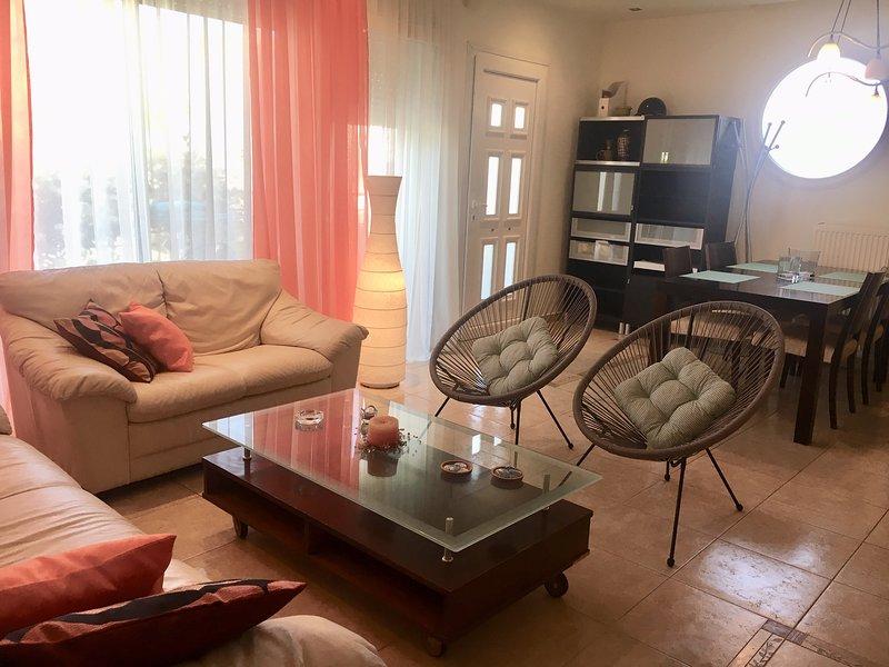 Diamond Resort, aluguéis de temporada em Symvoli