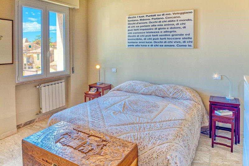 Giulia Apartment 2 - Levanto - Giulia Apartment 2, vakantiewoning in Legnaro