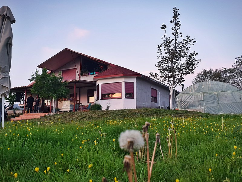 The house on the meadow, location de vacances à Ioannina