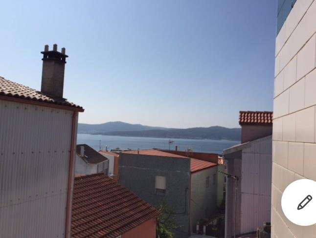 Amazing house with sea view & Wifi, holiday rental in Neano