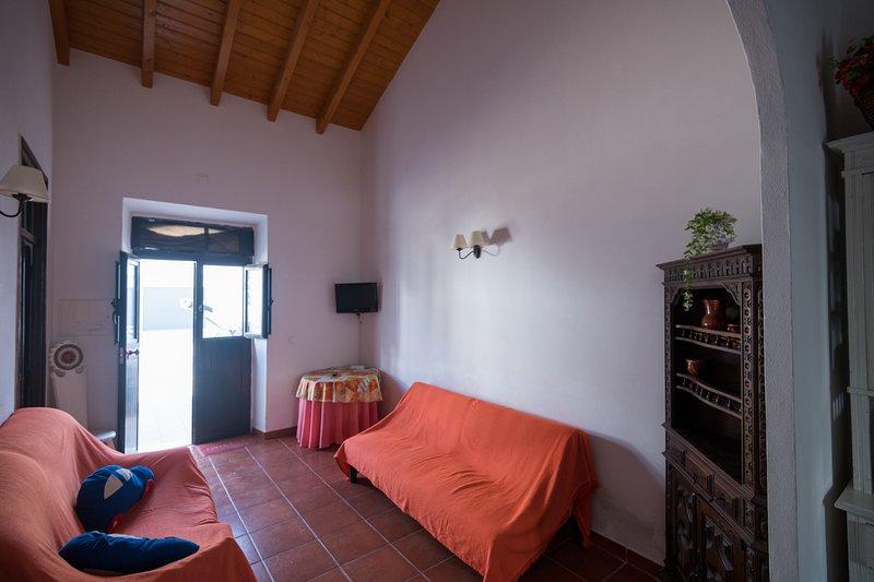 Casa , en playa de Manta Rota,Algarve, alquiler vacacional en Manta Rota