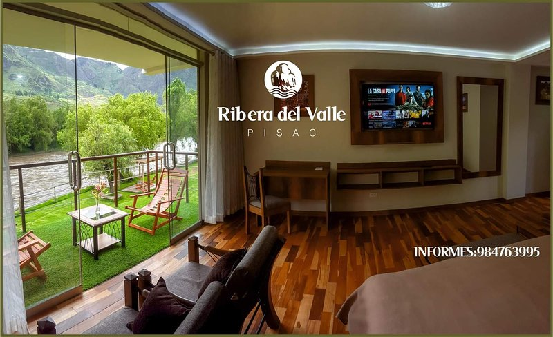 Hotel Ribera del Valle, holiday rental in Sacred Valley