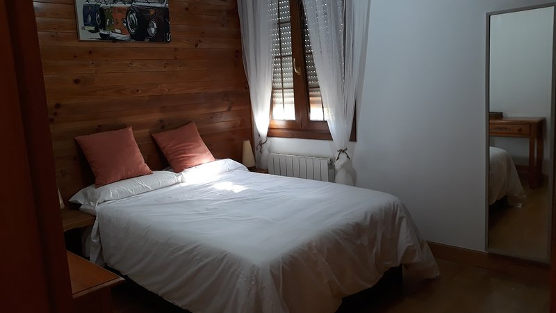 Kostanalu rooms, location de vacances à Plentzia