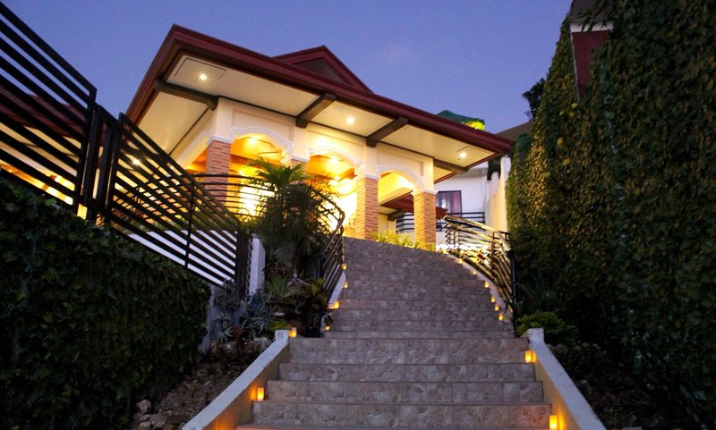 Twin House, holiday rental in Palawan Province