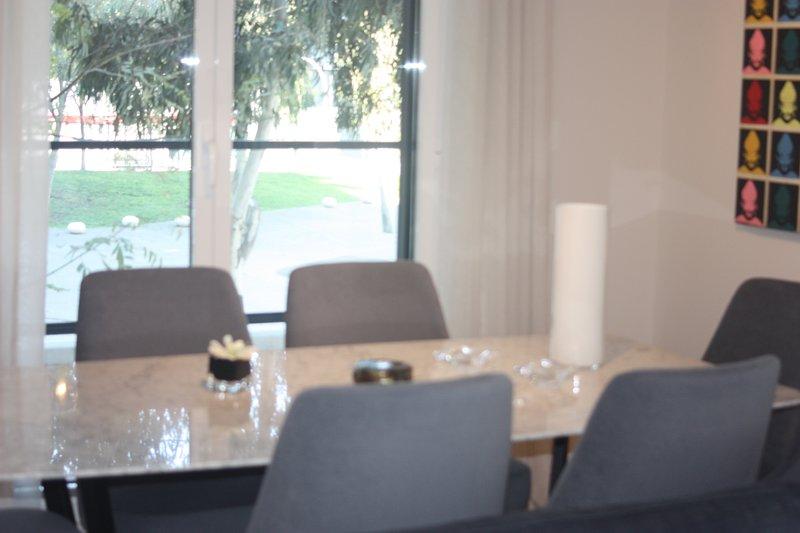 Apartamento de lujo en Port Forum., holiday rental in Sant Adria de Besos