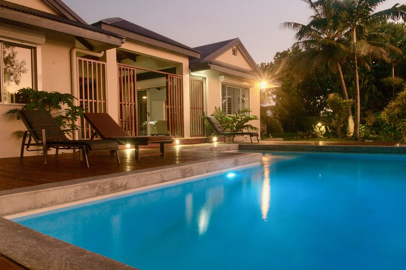 TROPICAL HAVEN, vacation rental in Efate