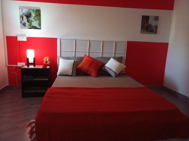 Francesco apartment, vacation rental in Accra