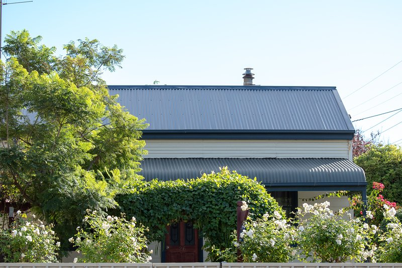 Haven Cottage Kangaroo Island - Heritage charm, alquiler vacacional en Kingscote