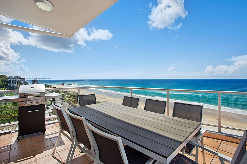 The Edge - Currumbin Hill, vacation rental in Currumbin