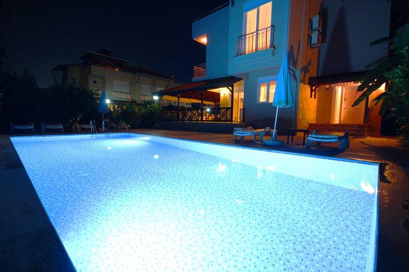 Paradise Town Villa Abel, holiday rental in Kadriye