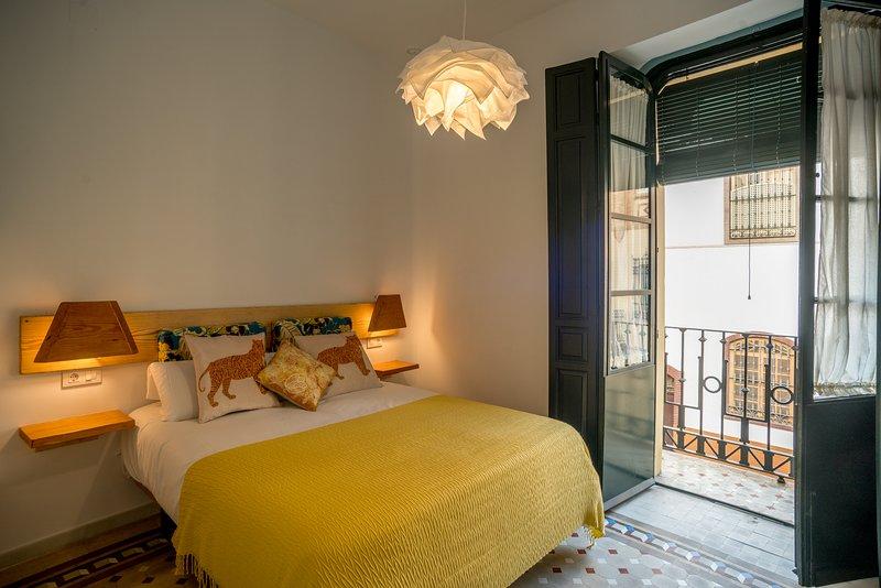 Eva Recommends Gerona 1, holiday rental in La Campana