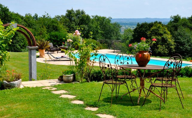 GITE DU CASTELBOSC, holiday rental in Riscle