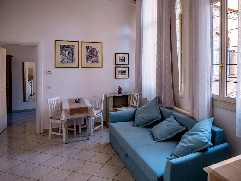 Corte delle Dame - Bologna, Ferienwohnung in Bologna