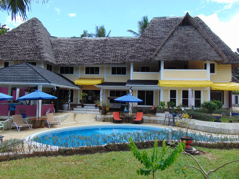 MADIBA ONE DIANI BEACH, holiday rental in Diani Beach