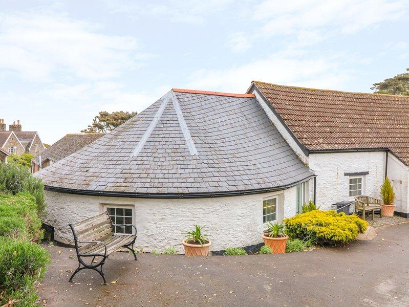 Round Barn, Ilfracombe, alquiler vacacional en Watermouth