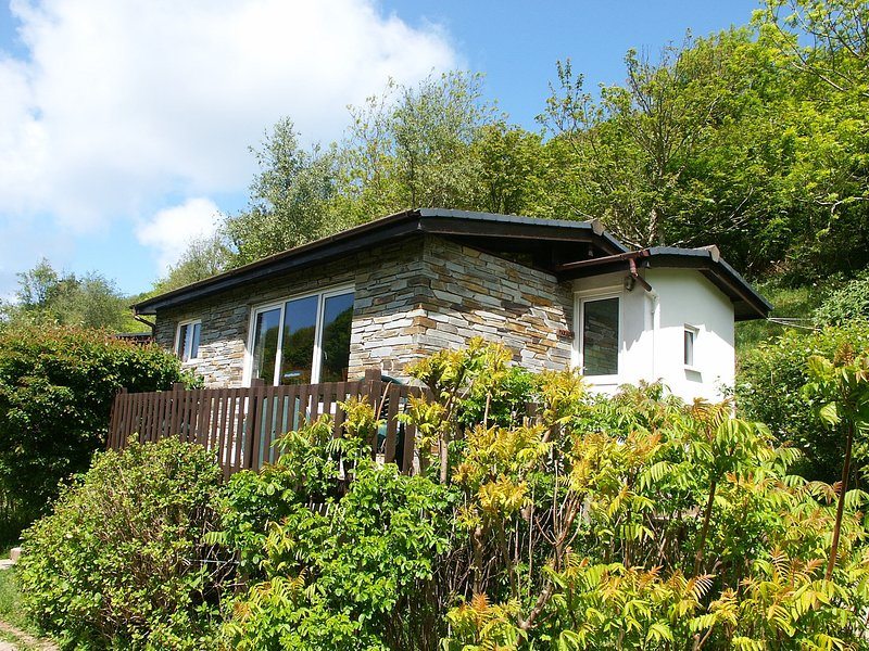 Rusey Cottage, Crackington Haven, Bude Cornwall, holiday rental in Crackington Haven