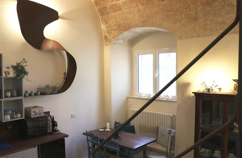 Milleunastella, holiday rental in Ferrandina