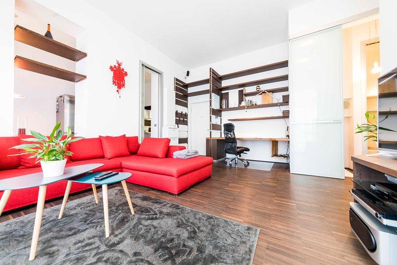 Life Apartment & City Bike, vacation rental in Appiano sulla Strada del Vino